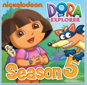 Tweet You can download 3 FREE Dora the Explorer shows from iTunes.  Episodes 1, 2, and 15. These are perfect to keep your little one busy when you are waiting for an appointment. Check out the FREE Samples and Offers …