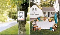 never thought i'd pin a 'garage sale how-to', but cristin at simplified bee has some really great ideas!