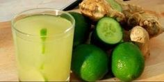 Each person should be aware of the importance of detoxifying the body. Detoxification helps eliminate toxins from the body that prevents proper absorption of nutrients. Carcinogenic compounds are also eliminated with detoxification. In this article, Healthy Drinks, Healthy Tips, Detox Drinks, Lime Tea, Toxic Foods, Health Routine, Best Diet Plan, Clean Eating Diet, Eating Well