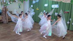 Танц на пеперуди Baby Ballet, Flower Girl Dresses, Youtube, Wedding Dresses, Videos, Bride Dresses, Bridal Gowns, Wedding Dressses