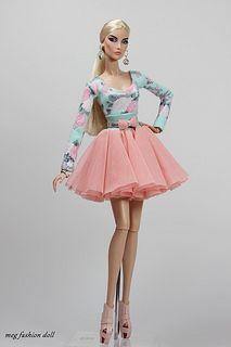 Meg fashion doll - Google Search