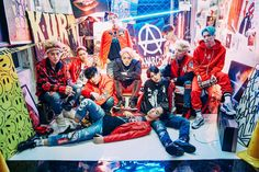 The Beat – Topp Dogg