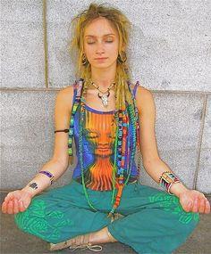 A Woman is a Divine Masterpiece of Bio-Spiritual Integration.
