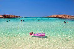 Cyprus Agia Napa