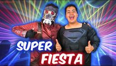 ¡HICE UNA FIESTA SORPRESA EN 4 HORAS! | CUMPLEAÑOS DE EDDY | SKABECHE VLOGS