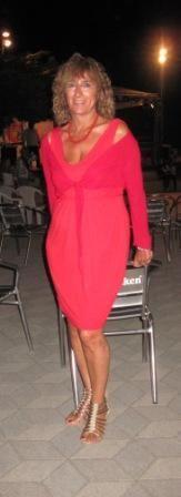 Bell'abitino rosso