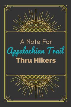 This essay by Morgan Hite explains exactly what every Appalachian Trail hiker is going through after they get off the trail. Backpacking Tips, Hiking Tips, Hiking Gear, Hiking Backpack, Camping Hacks, Camping Supplies, Camp Gear, Camping Survival, Rv Camping