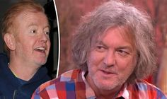 That's my theory' James May agrees Chris Evans Top Gear trouble could be 'elaborate hoax' http://www.express.co.uk/showbiz/tv-radio/638200/James-May-Chris-Evans-Top-Gear-hoax