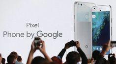El iPhone 7 le gana por knockout a Google Pixel