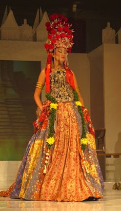 8 Best fashion culture of INDONESIA mix images  600b2d904a