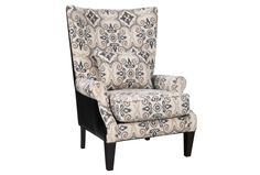 Sultan Accent Chair