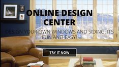 Use our siding design center today! Fast, easy and free! Visit or call Empire Window Company now. Window Grids, Window Company, Siding Options, Window Accessories, Siding Colors, Home Estimate, Window Styles, Vinyl Siding, Window Design