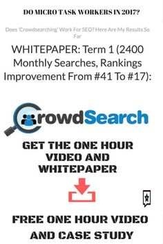 crowdsearch 2017