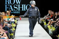 Pepper Spraying Cop meme