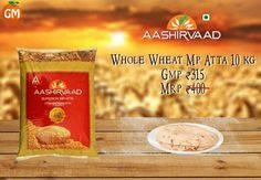 India's No 1 Atta !!! #ASHIRWAD Atta In Best Price Guranteed At Grocery Mantra https://www.grocerymantra.com/superior-mp-atta.html #OnlineSuperMarket #OnlineGroceryShopping #TingTing #JaiHind #SaveWater