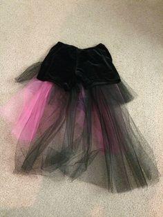 NEW Sequin Skirted Dance Costume w//petticoat Foil Purple w//headpiece Girls Sizes