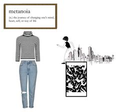 """""""tumblr definitions 02"""" by pilxr ❤ liked on Polyvore featuring Topshop"""