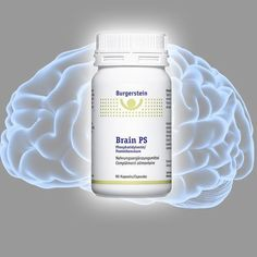 Burgerstein Brain PS with natural soy lecithin phosphatidylserine is ideal health supplement for daily functions cognition and memory. Suitable for students for effective learning. Discover more  beeovita.com #beeovita #brainhealth #brainsupplement #brainfunction #memory #healthylife #healthychoices #madeinswitzerland #swissmade #supplements #healthstyle  #cognitivefunction #twitter