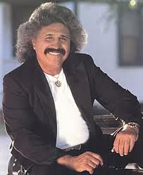 """Freddy Fender (Musician/Actor lyricist, San Benito, Texas)  Freddy Fender (June 4, 1937 – October 14, 2006), born Baldemar Huerta in San Benito, Texas, USA, was an American, Tejano, country, and rock and roll musician, known for his work as a solo artist and in the groups Los Super Seven and the Texas Tornados. He is best known for his 1975 hit """"Before the Next Teardrop Falls""""."""