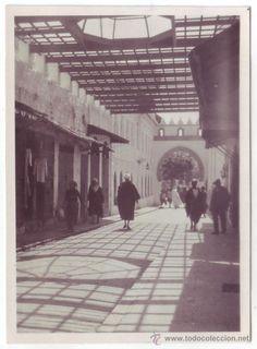 Tetuán (Protectorado Español en Marruecos): Barrio Judío (1934) - Foto 1