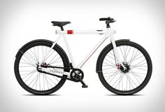 Instagram picutre by @velespitim: Vanmoof smart e-bike vol1. #vanmoof #smart #ebike #bike #bikelife #bicycles #bicycle #bicycling #smartbike #cycle #cycling #cycles #bisiklet - Shop E-Bikes at ElectricBikeCity.com (Use coupon PINTEREST for 10% off!)