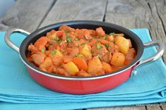 Wiener Schnitzel, Veg Recipes, Bologna, Sweet Potato, Curry, Food And Drink, Potatoes, Vegetables, Ethnic Recipes