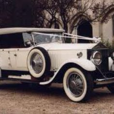 ❥ vintage car