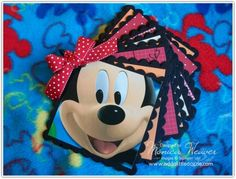 How to Make a Disney Autograph Book