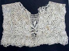 Victorian Handmade Lace