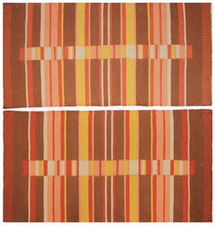 KYBAL ANTONÍN RUDOLF 1901–1971 Koberec – 2 ks Auction