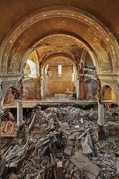 Holy Hell | Flickr - Photo Sharing!  Byzantine Church earthmagnified