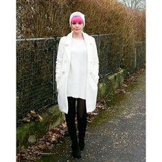 Ein tolles Outfit für trübe Wintertage! @mycolloseum.com