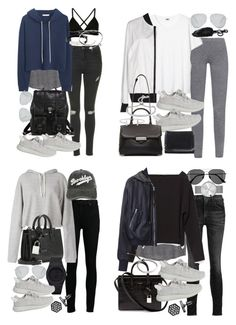 """""""how to style yeezy moonrocks"""" by florencia95 ❤ liked on Polyvore featuring R13, MANGO, adidas Originals, Zara, Yves Saint Laurent, Michael Kors, Simply Vera, MaxMara, Marc by Marc Jacobs and Victoria Beckham"""
