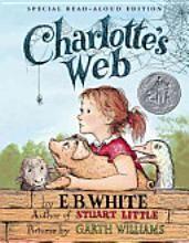 Charlotte's Web-Ohhhhhh Wilbur xoxo