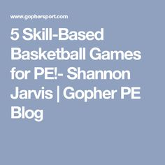 5 great basketball shooting games for PE! Selected by my students, these fun basketball games will get kids moving and practicing their basketball skills! Basketball Shooting Games, Basketball Shorts Girls, Basketball Games For Kids, Basketball Is Life, Basketball Skills, Basketball Socks, Basketball Uniforms, Fitness Games For Kids, Elementary Pe