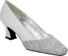9ae392470f52 Colorful Creations Audrey. Gold Wedding ShoesBridal ...