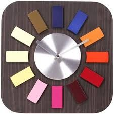 wooden wall clock - Google Search