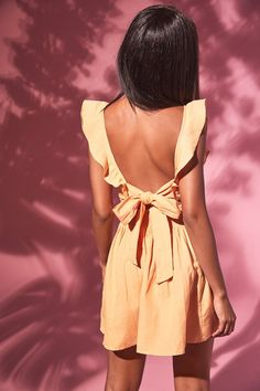 Collette Mini Dress | Free People