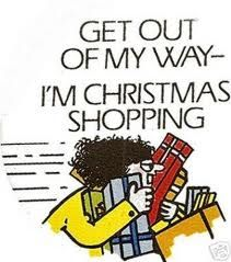 KEEP CALM AND START YOUR CHRISTMAS SHOPPING - created by eleni ...