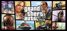 Grand Theft Auto V en Steam