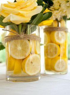 citroen statafel bruiloft