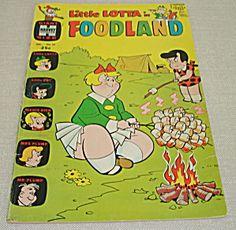 Little Lotta in Foodland