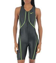 Nike Triathlon Womens Unisuit