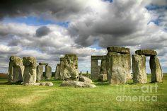 stonehendge, monument, unesco heritage site, prehistoric, landmark, united kingdom,