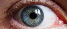 ¿Realmente existen los ojos azules?
