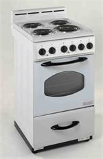 Kitchen & Galley - Gas and Electric Ranges. Purchase these Gas and Electric Ranges for Boats and RVs From Small Spaces Appliances.com