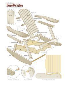 free diy adirondack chair plans build adirondak chair. Black Bedroom Furniture Sets. Home Design Ideas