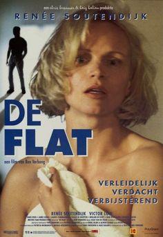 De Flat (1994) - MovieMeter.nl