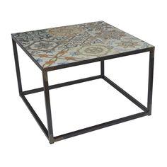 Spinder Ibiza table
