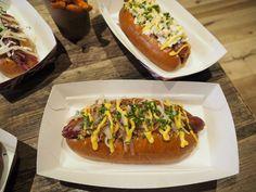 Top Dog Opens in Soho — American Girl in Chelsea